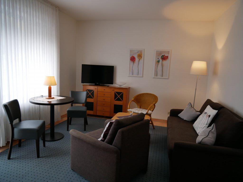 """Apartment """"von Lauff"""""""