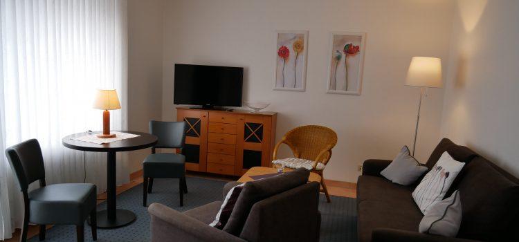 Appartement von Lauff